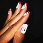 Nail art in acqua: quando l'agonismo incontra lo stile