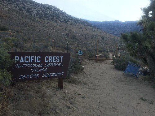 PCT Day 47