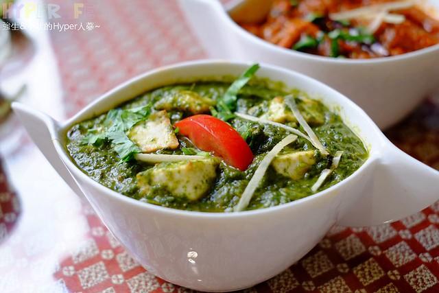 斯里瑪哈印度料理 (32)