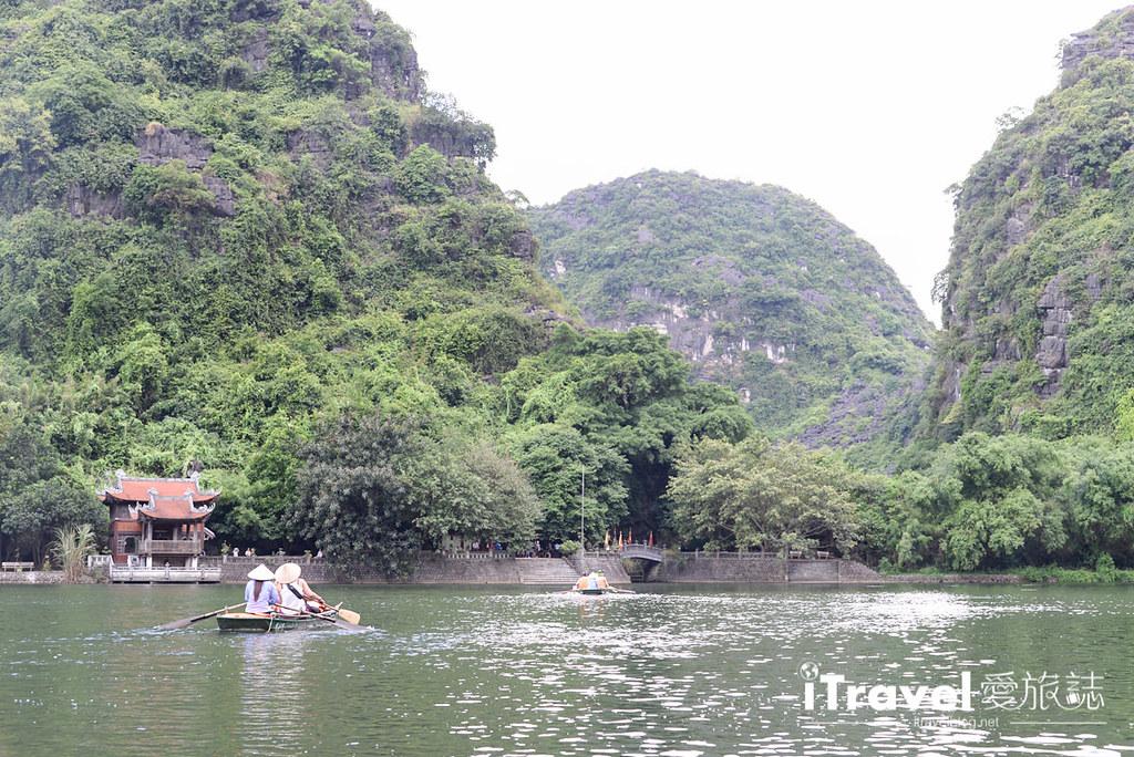 越南河内陆龙湾游船体验 (35)