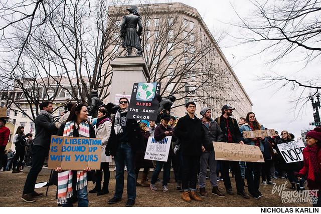 Muslim Ban Protest-2