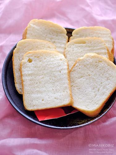 生クリーム食パン 20150718-DSCF9898