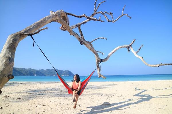 Tarimbang Beach 3