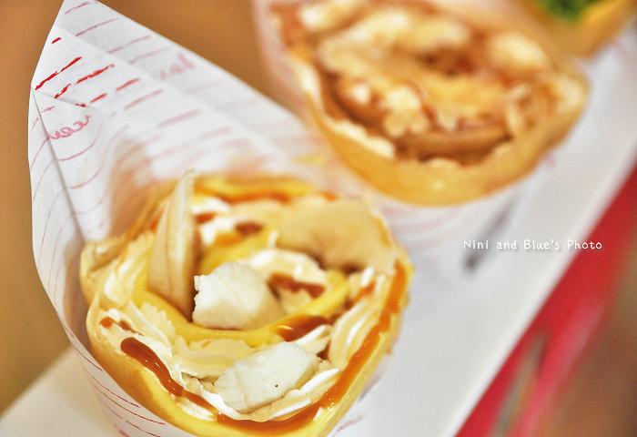 FUNTOWER台南日式可麗餅38
