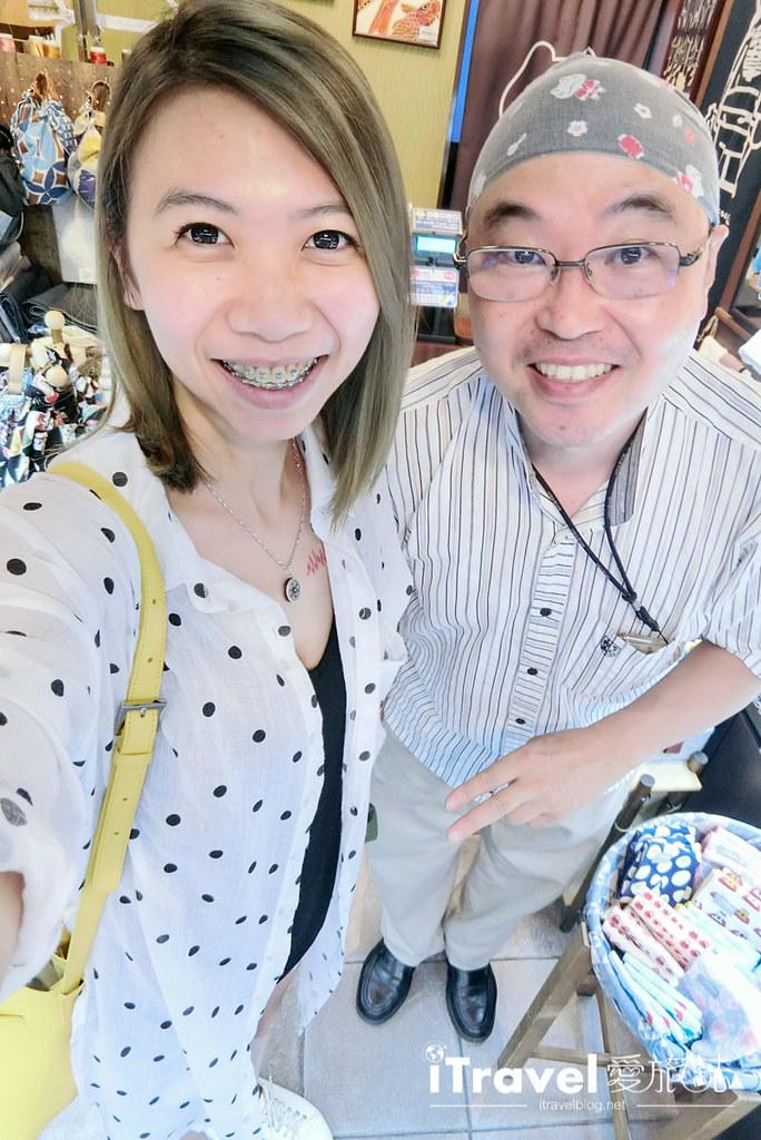 东京浅草购物 仲见世商店街 44