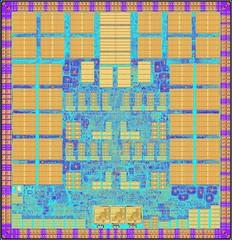 GR740 next-generation microprocessor