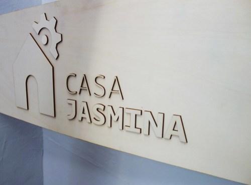 Visiting Casa Jasmina