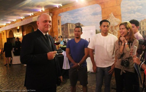 gm anders hallden
