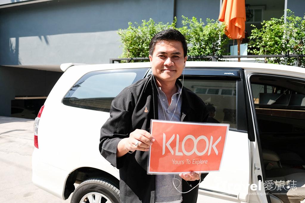 曼谷芭达雅包车经验分享 (31)
