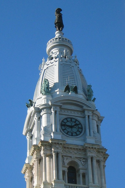 Philadelphia City Hall Flickr Photo Sharing