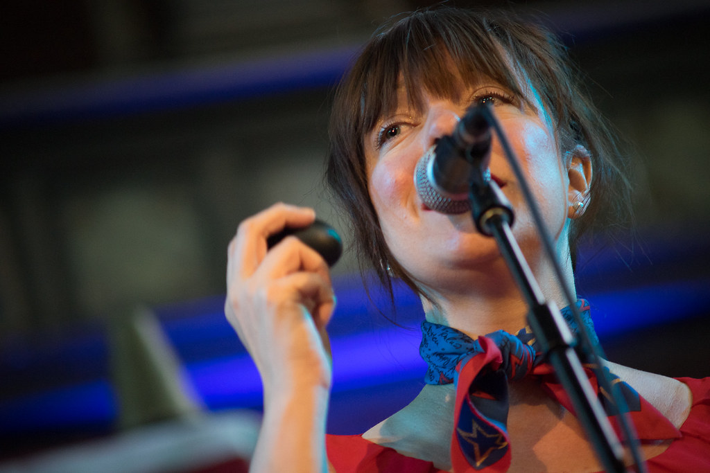 Daylight Music 4th July 2015 - Piney Gir