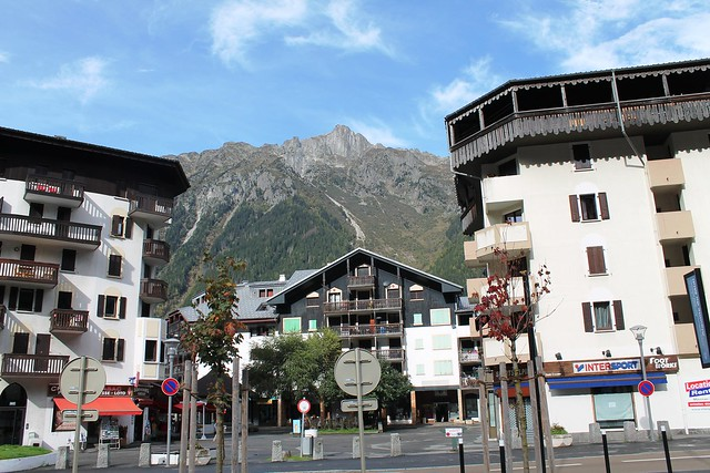 tourist office chamonix mont blanc