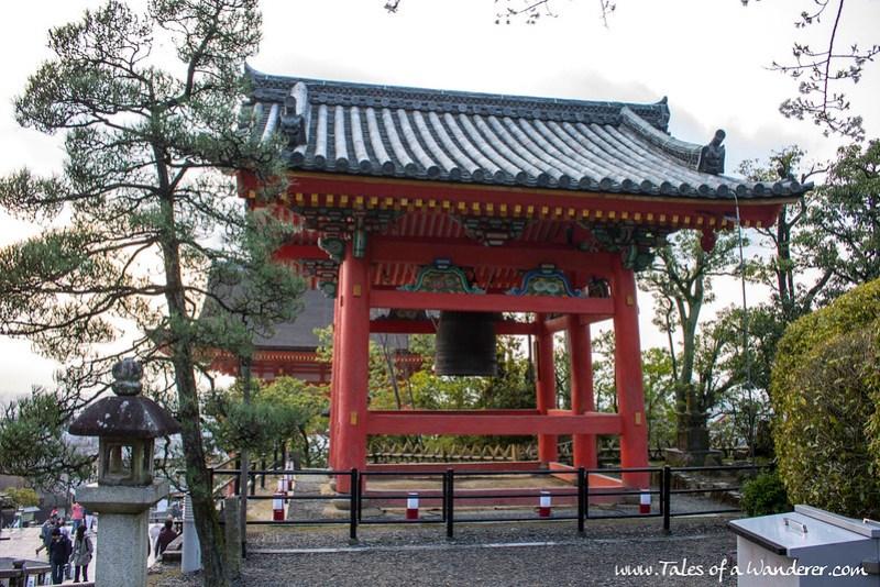 京都 KYŌTO - 清水寺 Kiyomizu-dera