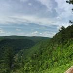 Pine Creek Gorge, Cherry Springs State Park