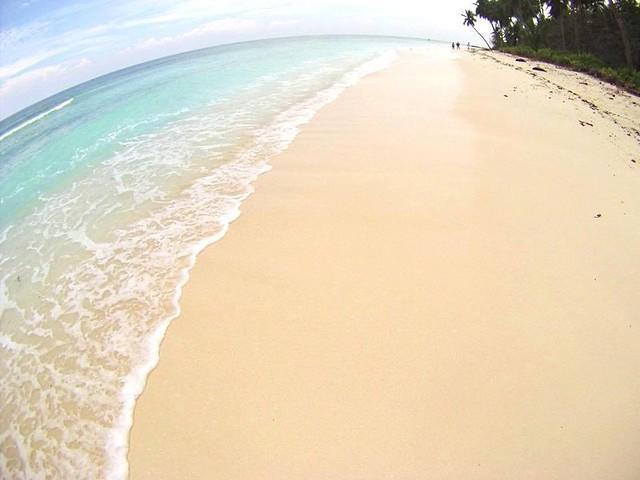 Talikud Island Samal Davao Del Norte - La Isla Bonita Beach Resort