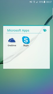 ตอนนี้ Samsung เลือกเป็นพันธมิตรกับ Microsoft แทน Dropbox แล้ว