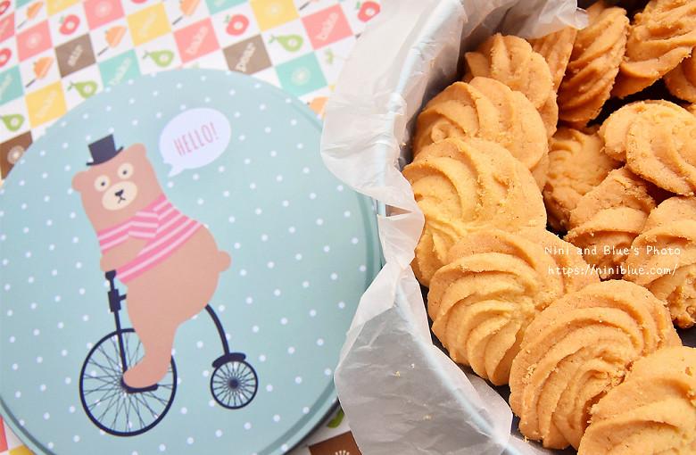 齊益烘焙坊台中公益路重乳酪蛋糕甜點15
