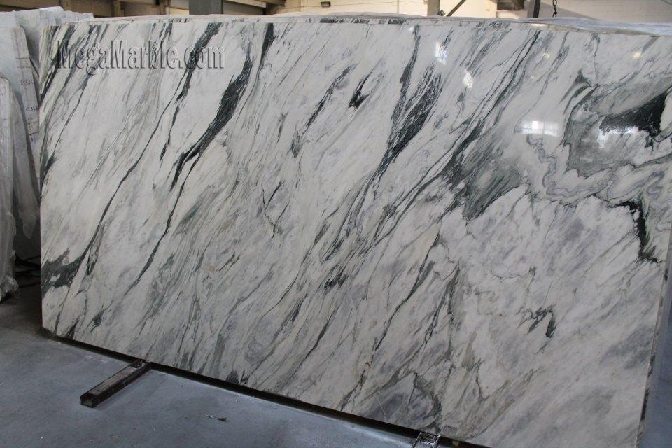 Calacatta moonlight Marble Slab