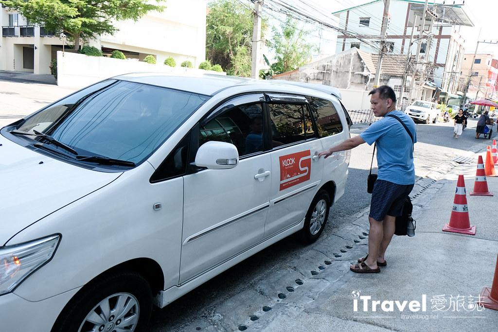 曼谷芭达雅包车经验分享 (35)