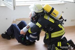 FeuerwehrSIM - Mainz - 06.07.15