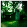 Letchworth State Park, New York?