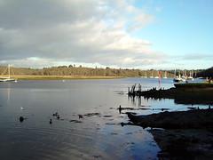 Beaulea River