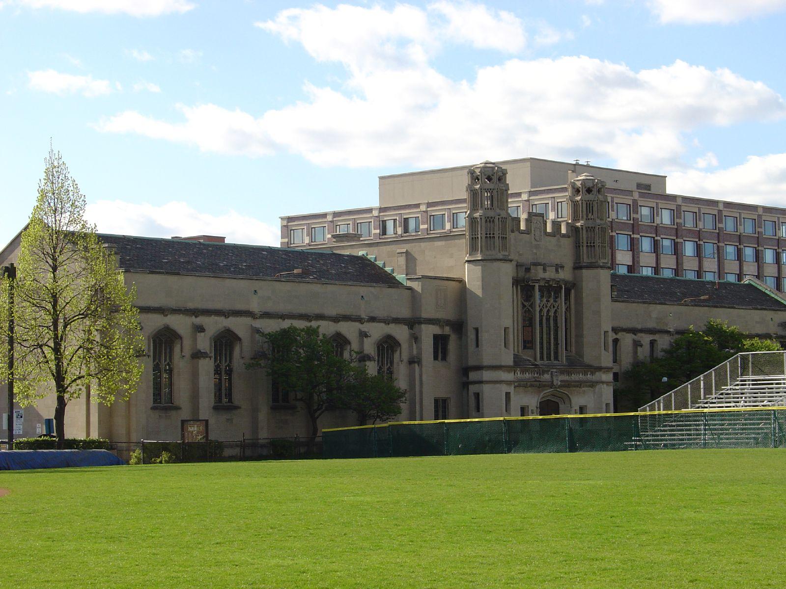 Depaul University College Of Education