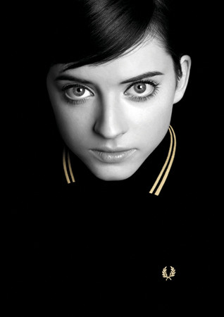 Fred Perry Womens Ad3