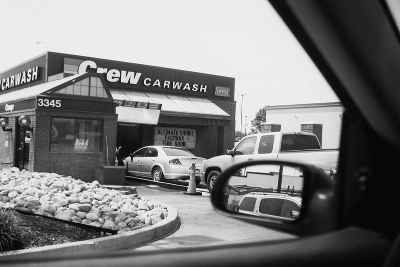 Crew Carwash