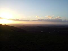 Melbury Hill