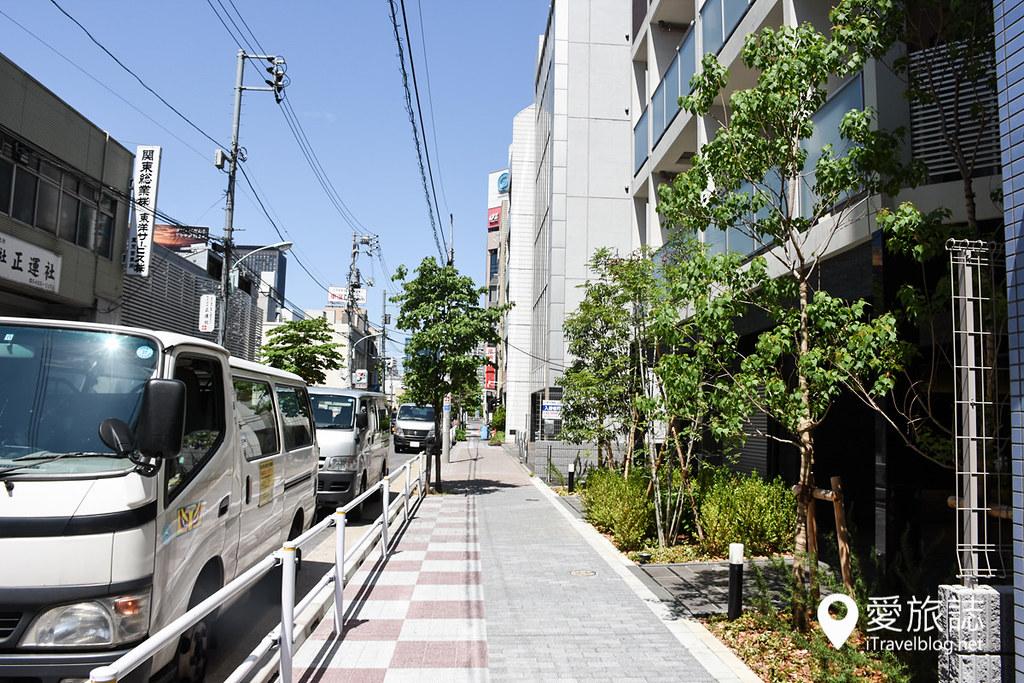 东京旅游住宿短租公寓 Airbnb 01