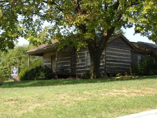 W.C. Handy Home and Museum, Florence AL