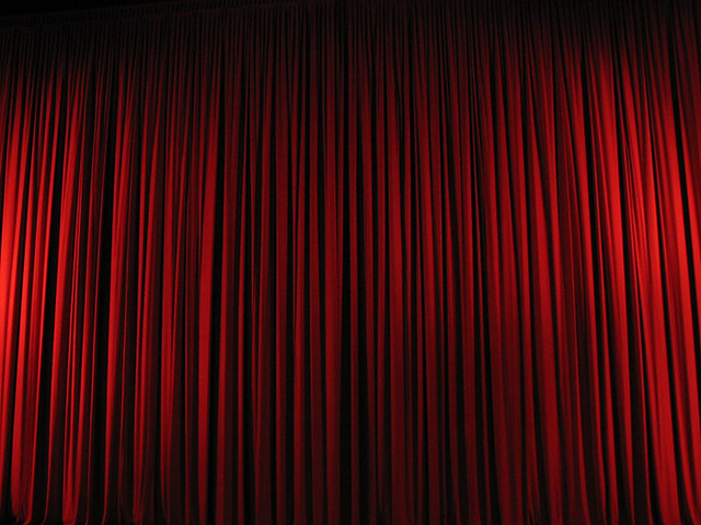 Curtains For You Hoyts Cinema 11 Melbourne Central