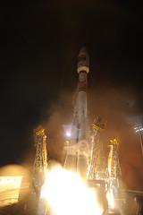 Launch of SmallGEO