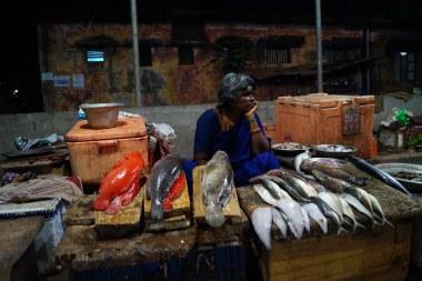 Indien India Pondicherry Puducherry Blog (44)