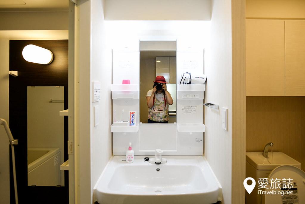 东京旅游住宿短租公寓 Airbnb 32