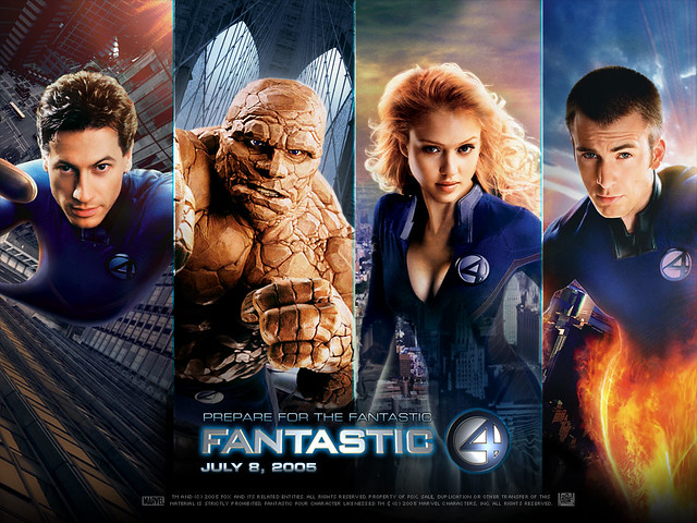 fantastic-four-2005-poster