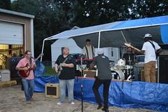 044 Al Reed Band