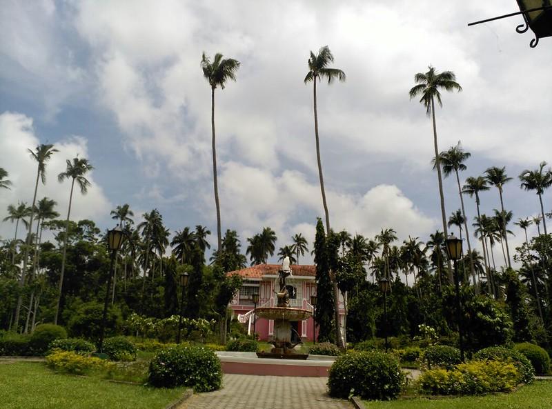 Villa Escudero - Filipinas