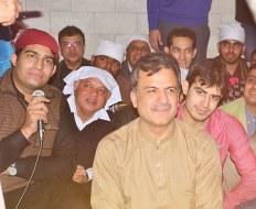 Sain Sadhram Sahib @ Delhi Dham (21)
