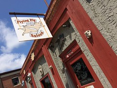 Flying PIg Saloon