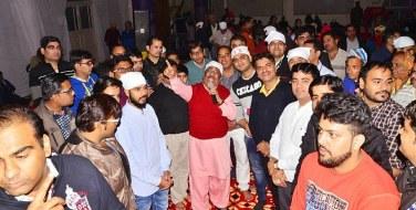 Sain Sadhram Sahib @ Delhi Dham (5)