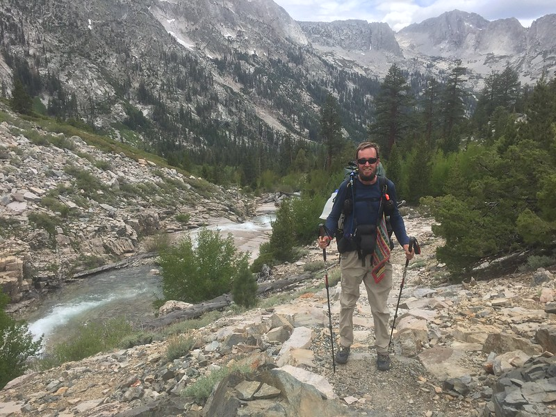 PCT Day 66