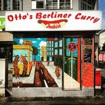 #currywurst