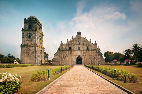 Paoay Two2Travel