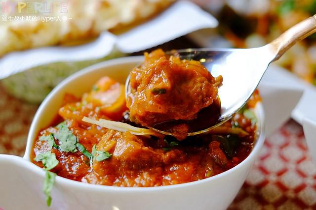 斯里瑪哈印度料理 (37)