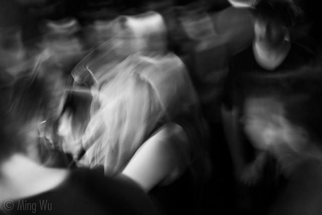 HSY @ The Horseshoe Tavern [NXNE 2015]
