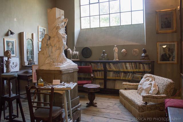 Museo Pietro Canonica Rome Villa Borghese