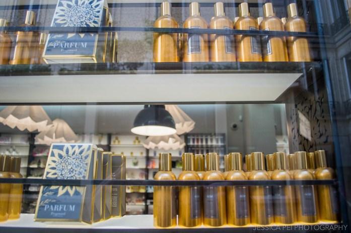 Fragonard Perfume Museum Paris