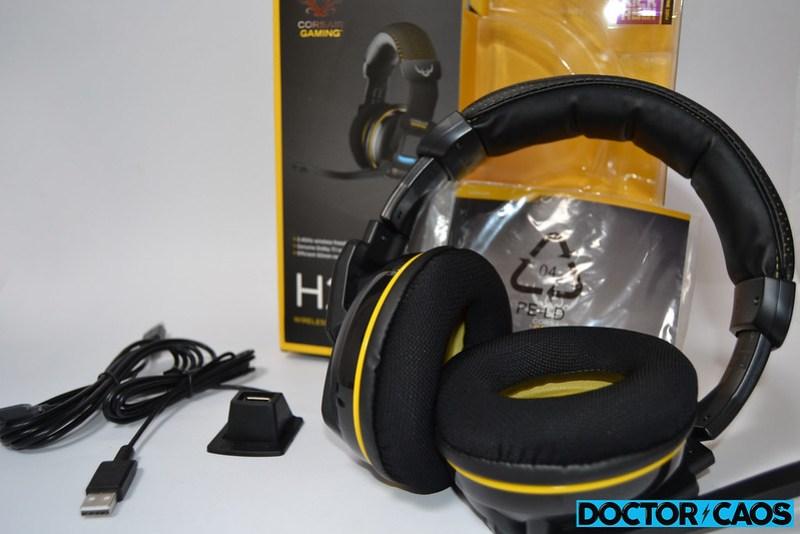 Corsair Gaming H2100 Wireless (1)